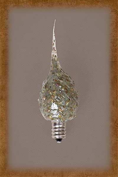 Bayberry Scented Silicone Light Bulb