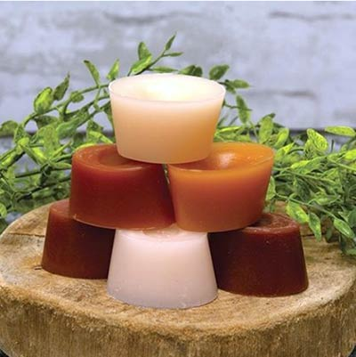 Cabin in the Woods Scented Wax Shots (Set of 6)