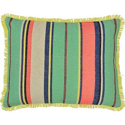 Alyssa Jacquard Decorative Pillow