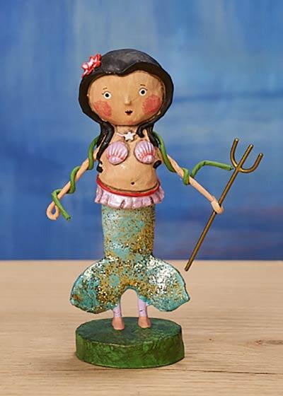 Marina Mermaid