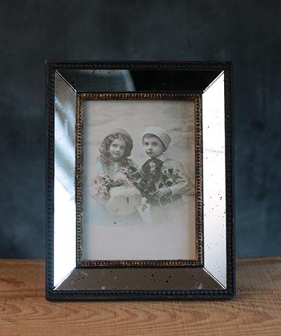 Mirror Frame - Black