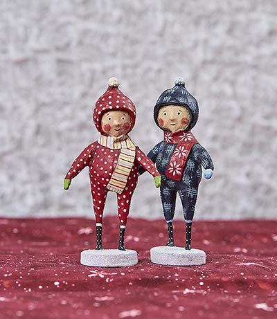 Snow Day Duo (Set of 2)