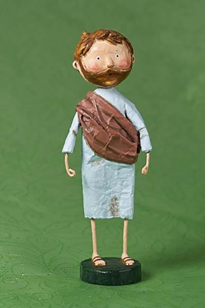 Joseph - Nativity Figurine