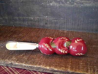 Apple Jack Dip Spreader