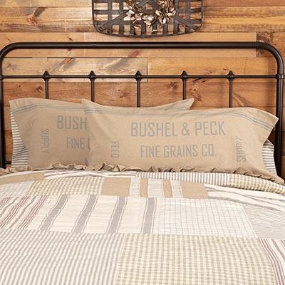 Grace Pillow Cases (Set of 2)