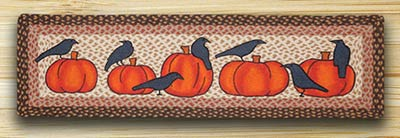 Come Sit Awhile Table Runner - 48 inch