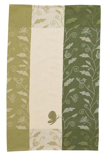 Enchanted Forest Dishtowel