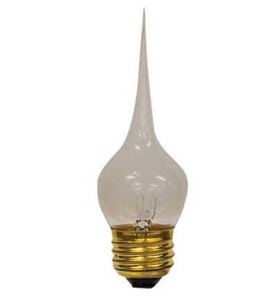 Standard Silicone Light Bulb