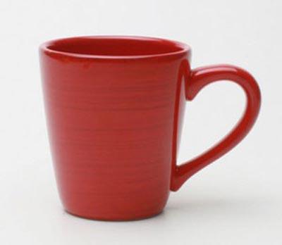 Sonoma Red Mug