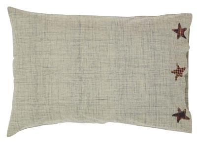Abilene Star Pillow Cases (Set of 2)