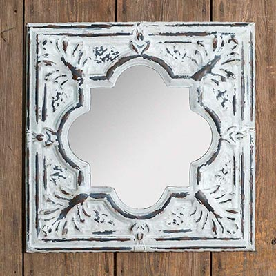 Arabesque Wall Mirror