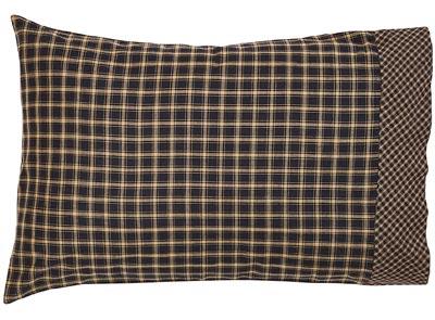 Beckham Pillow Cases (Set of 2)
