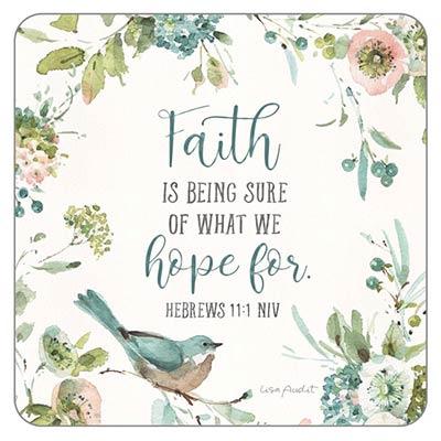 A Seed of Hope Coaster