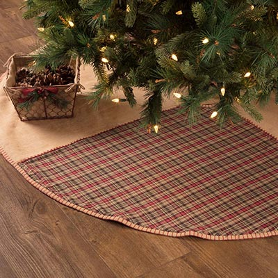 Clement 60 inch Tree Skirt