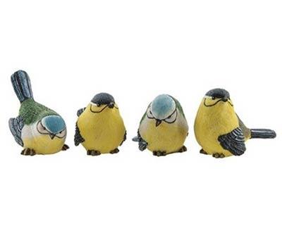 Songbird Mini Figurine