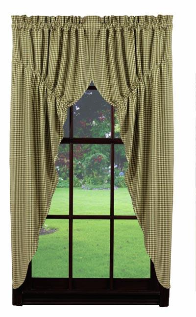 Apple Valley Prairie Curtain
