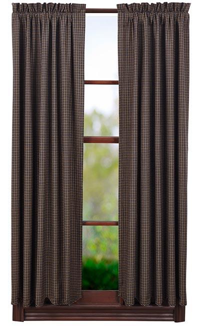 Kettle Grove Short Panels (63 inch)