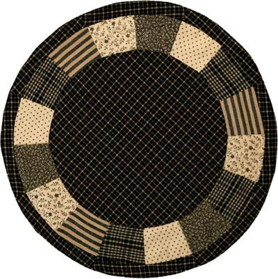 Kettle Grove Tablemat - Patchwork