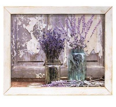 Abundance of Beauty Framed Print - 14.5 x 10.5 inch