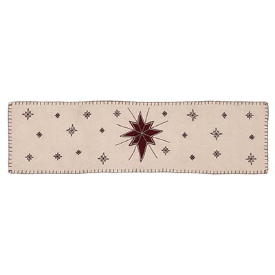 North Star 48 inch Table Runner