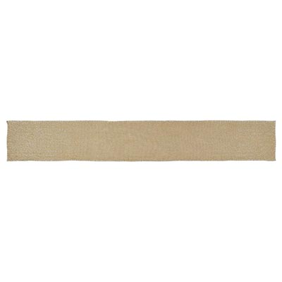 Nowell Natural 90 inch Table Runner