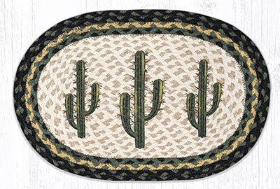 Saguaro Braided Placemat