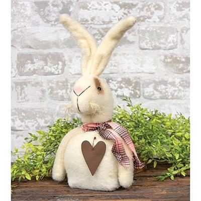 Gracie Lou Rabbit Doll