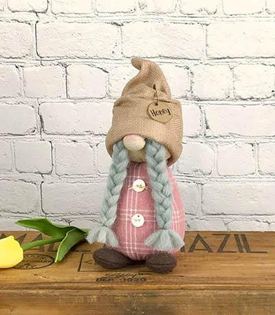 Honey the Gnome Doll
