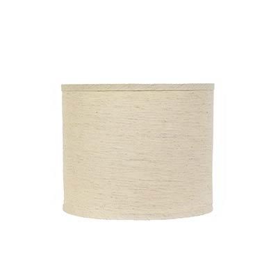 Tussah Flax Custom Lamp Shade (Choose Size)
