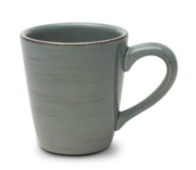 Sonoma Slate Blue Mugs (Set of 4)