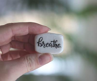 Breathe Pocket Rock