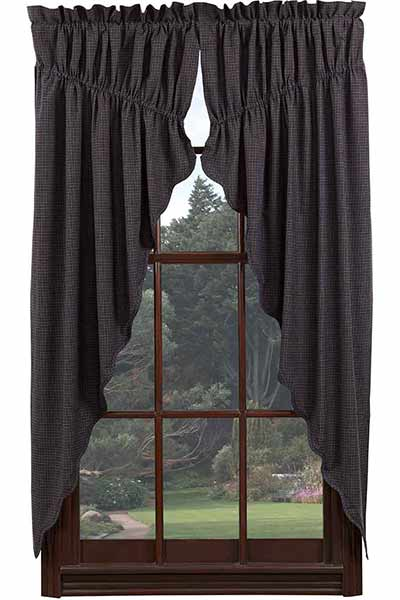 Arlington Prairie Curtain (63 inch)