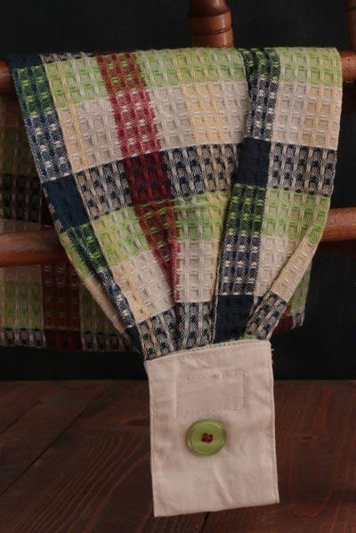 Veranda Hanging Dishtowel