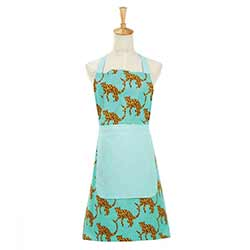 Jungle Cats Apron