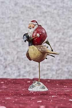Santa's Goose Chase