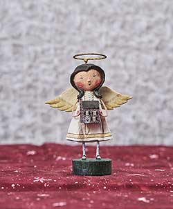 Angel of Home