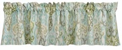 Spa Retreat Valance