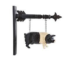 Saddleback Pig Arrow Replacement