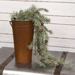 Weeping Pine 4 foot Garland