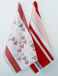 Sweet Talk Kitchen Towel