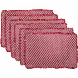 Tannen Placemats (Set of 6)