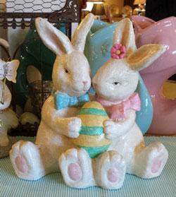 Bunny Cuddles