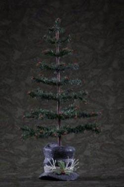 Top Hat Tree