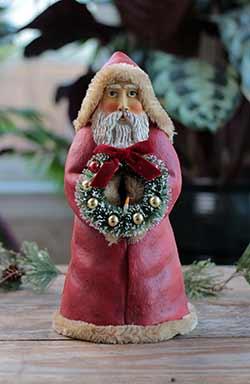 Light of Mine Santa