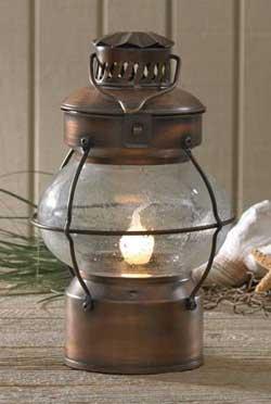 Sea Lantern Lamp
