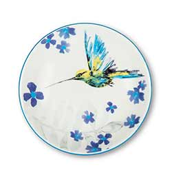 Hummingbird Pin Dish
