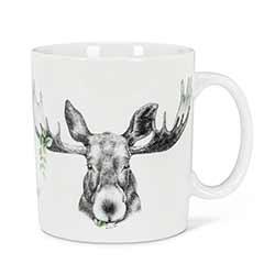 Forest Prince Jumbo Mug