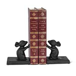 Mice Book Ends (Pair of 2)