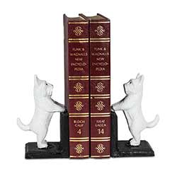 Scottie Book Ends (Pair of 2)