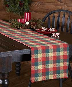 Reed 90 inch Table Runner